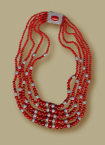 Burma_ruby_bead_necklace_3